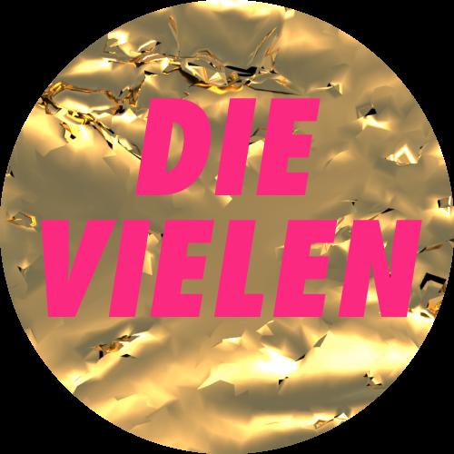 Logo der Vielen