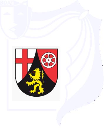Logo des Landesverband Amateurtheater Rheinland-Pfalz e.V.