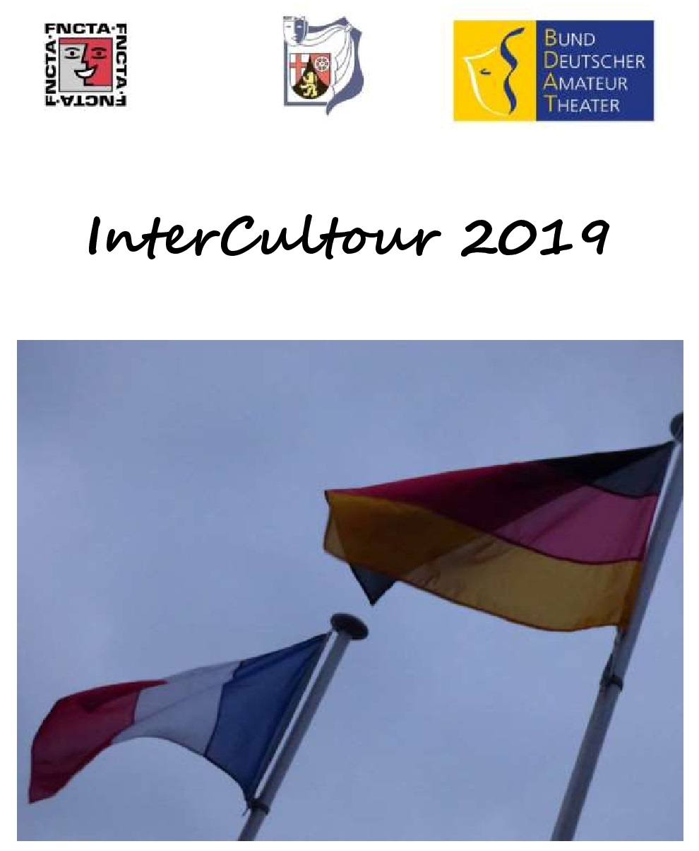 InterCultour 2019 in Neuwied und Nancy